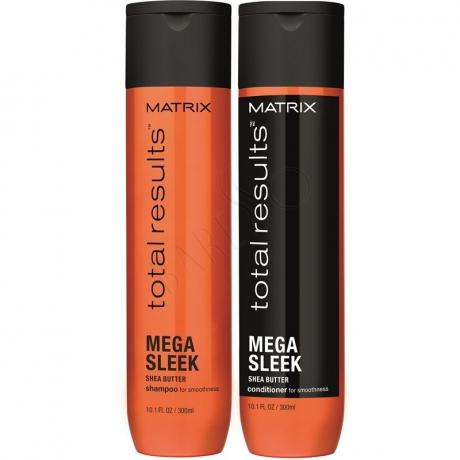 Matrix Total Results Mega Sleek Duo Paket 300ml