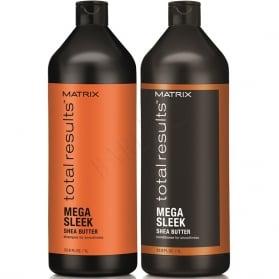 Matrix Total Results Mega Sleek Duo Paket 1000ml