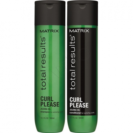 Matrix Total Results Curl Please Duo Paket