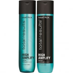 Matrix Total Results High Amplify Duo Paket