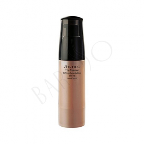 Shiseido The Makeup Lifting Foundation SPF15 Natural Fair Ivory 30ml  (I40)