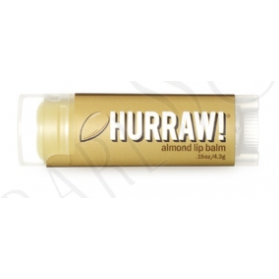 HURRAW! Lip Balm - Almond