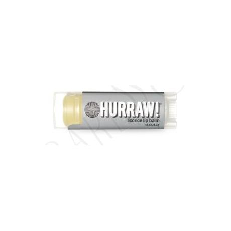 HURRAW! Lip Balm - Licorice