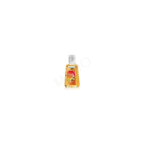 Body Luxuries - Anti-Bacterial Hand Gel (Mango Mandarin) 29ml