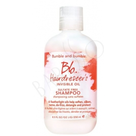 Bumble And Bumble Hairdresser's Invisible Oil Shampoo 250ml