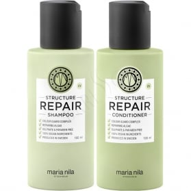 Maria Nila Palett Repair Travelkit