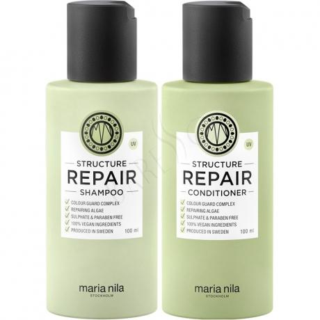 Maria Nila Palett Repair Travelkit