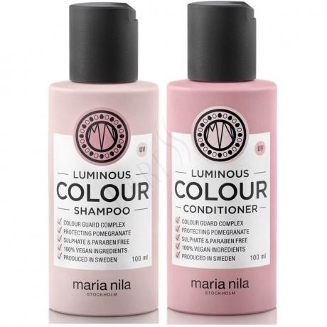 Maria Nila Palett Color Travelkit