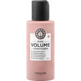 Maria Nila Palett Pure Volume Conditioner 100ml
