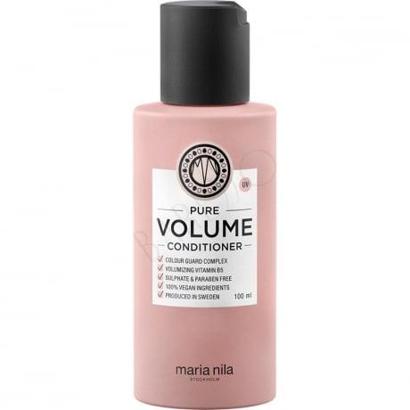 Maria Nila Palett Pure Volume Conditioner 100ml