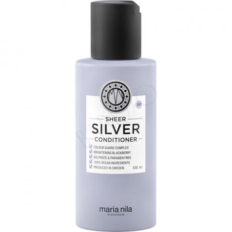 Maria Nila Palett Sheer Silver Conditioner 100ml