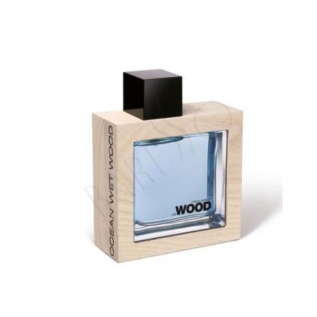 Dsquared2 HEWOOD Ocean Wet Wood edt 100ml