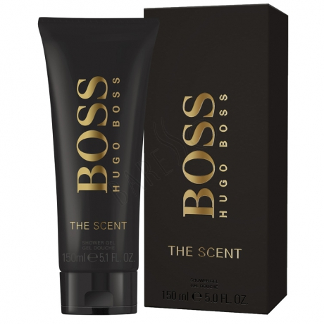Hugo Boss The Scent Showergel 150ml