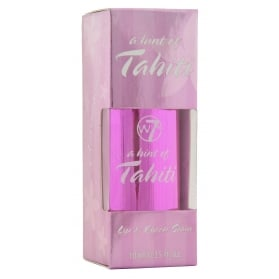 W7 Lip & Cheek Stain - A Hint Of Tahiti 10ml