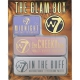 W7 The Glam Box - 3 Palettes