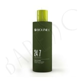 Bioline 24.7 Natural Balance Aqua Floral Cleansing Makeup Remover 200ml