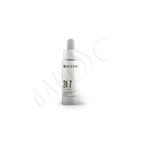 Bioline 24.7 Natural Balance Vitamin C+E Nectar 60ml