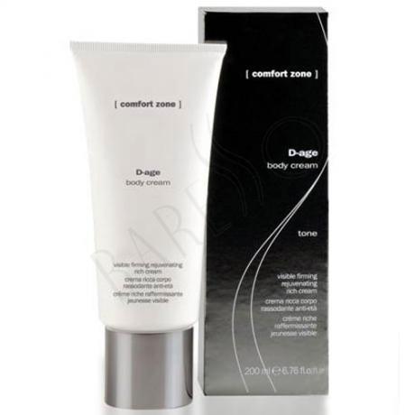 Comfort Zone D-age Body Cream 200ml