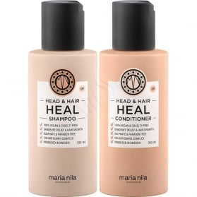 Maria Nila Head & Hair Heal Travelkit