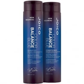 Joico Color Infuse Blue Shampoo 300ml + Conditioner 300ml