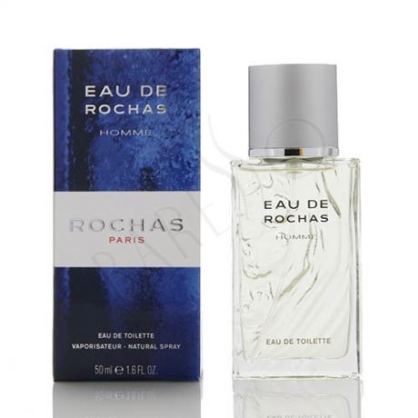 Rochas Eau De Rochas Homme edt 50ml