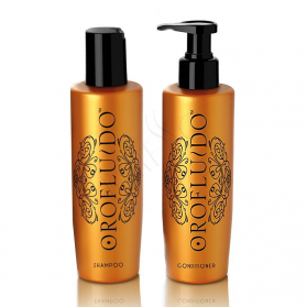 Orofluido Schampo 200ml + Conditioner 200ml
