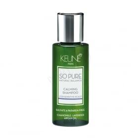 Keune So Pure Calming Shampoo 50ml