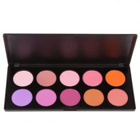 Coastal Scents Blush Too Palette