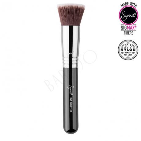 Sigma Beauty Flat Kabuki Brush