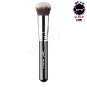 Sigma Beauty Round Kabuki Brush