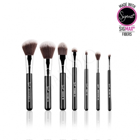 Sigma Beauty Mr. Bunny Travel Kit