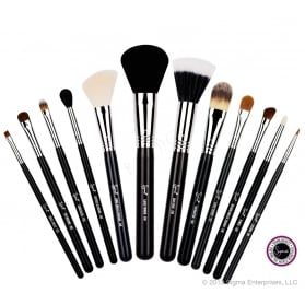 Sigma Beauty Essential Kit Professional Brush Collection