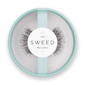 Sweed Lashes Ash