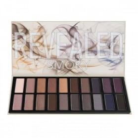 Coastal Scents Revealed Smokey Palette