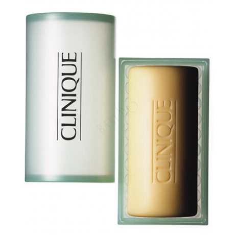 Clinique Facial Soap Oily Skin 100g