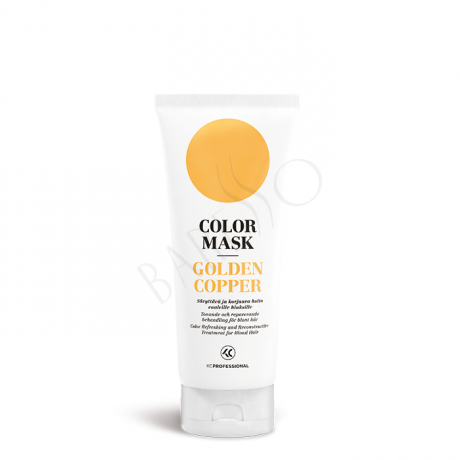 KC Professional Color Golden Copper 200ml
