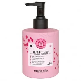 Maria Nila Palett Colour Refresh 0.66 Bright Red