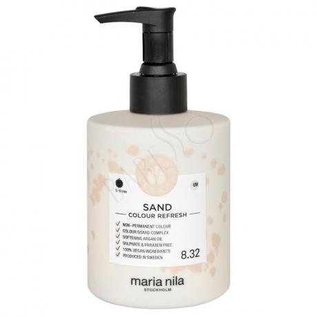 Maria Nila Palett Colour Refresh 8.32 Sand