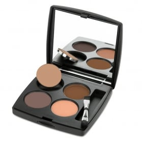 Coastal Scents Brow Palette 4 Shades