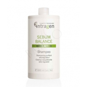 Intragen Sebum Balance Shampoo 1000ml