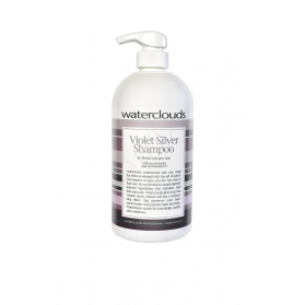 Waterclouds Violet Silver Shampoo 1000ml