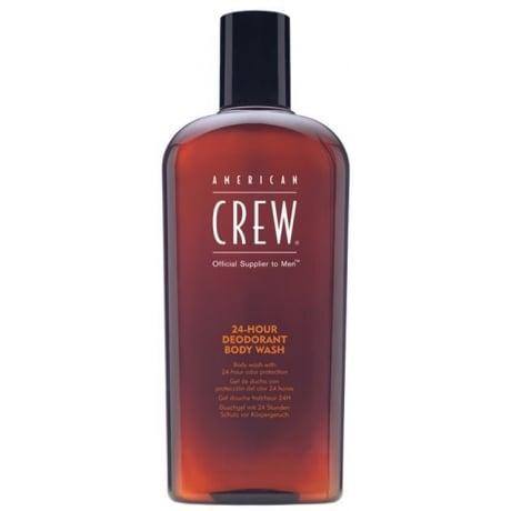American Crew 24 Hour Deodorant Body Wash 450ml