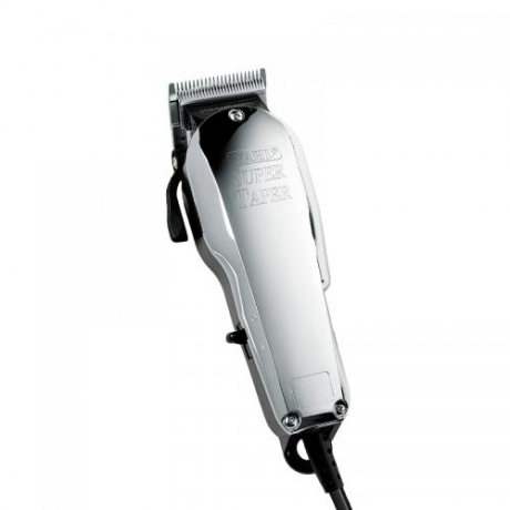 Wahl Super Taper Classic Chrome