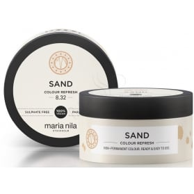 Maria Nila Colour Refresh 8.32 Sand 100ml