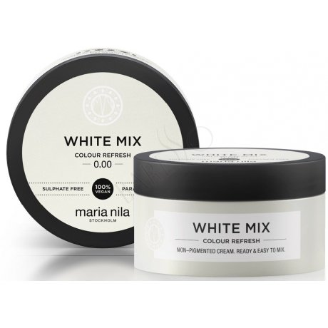 Maria Nila Colour Refresh 0.00 White Mix 100ml