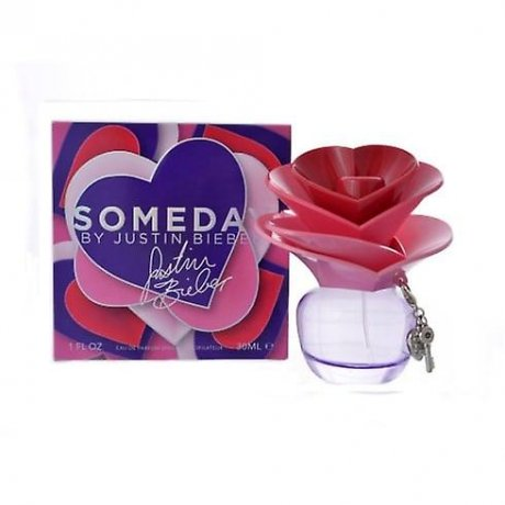 Justin Bieber Someday Eau De Parfum Spray 30ml