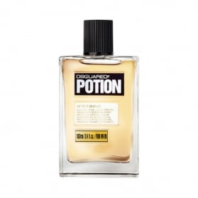 Dsquared2 Potion After Shave Splash 100ml