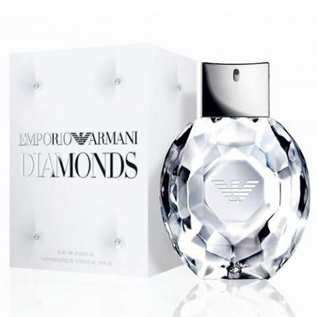 Emporio Armani Diamonds edp 100ml