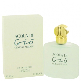 Armani Acqua di Gio edt 50ml for women