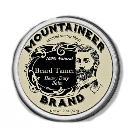 Mountaineer Brand - Heavy Duty Beard Tamer 60g